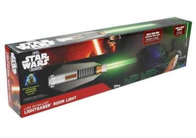 Меч лампа ночная Звездные Войны Люк Скайуокер Dumel