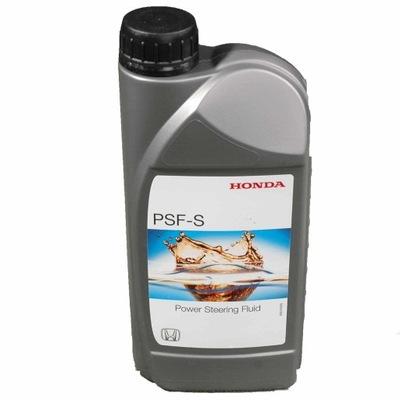 PSF-S oryginalny olej do wspomagania HONDA OEM 1L