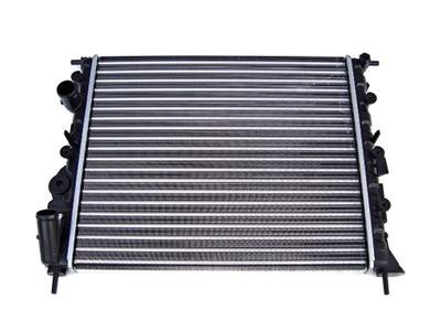 Радиатор Воды RENAULT OE 2140000QA0 7700836301