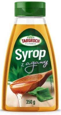 Targroch сироп ??? выпечкой блинов из Агавы, 350г