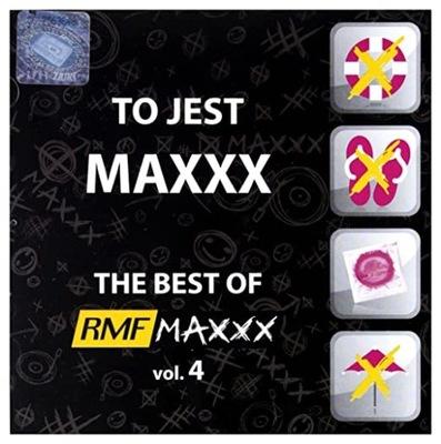Szybko/ THE BEST OF RMF MAXXX vol.4 /2CD/