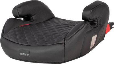Siedzisko 15-36kg Isofix Black Leather Osann