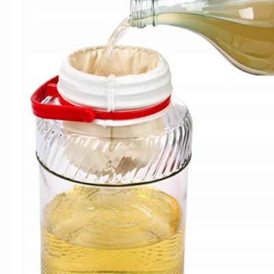 мешок ФИЛЬТРЕ фильтр на настойки и вино