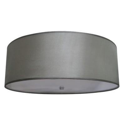 Plafon Girona szary 70 cm Light Prestige