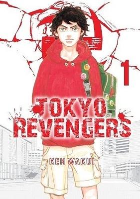 Tokyo Revengers - 1