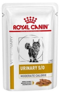 Royal Canin Vet Urinary S /О Модерейт