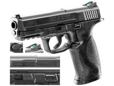 Pistolet wiatrówka Smith&Wesson M&P40 4,5