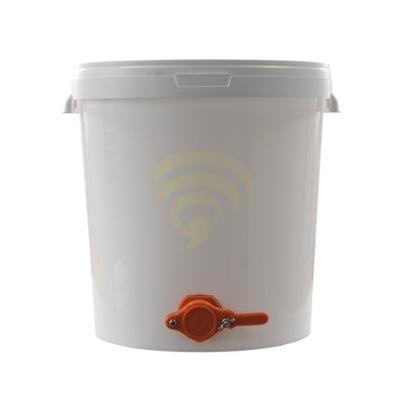 instagram ??? мед с клапаном 40 кг/33l