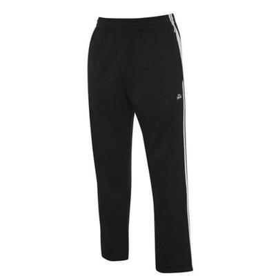 Lonsdale 2 Stripe OH spodnie dresowe czarne r. 3XL