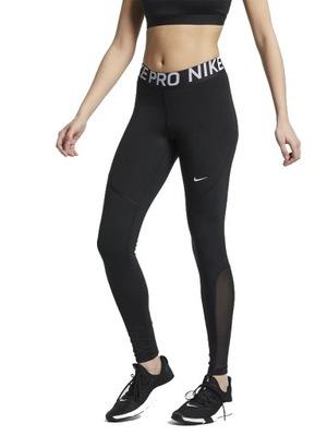 NIKE PRO LEGGINSY DAMSKIE na fitness crossfit