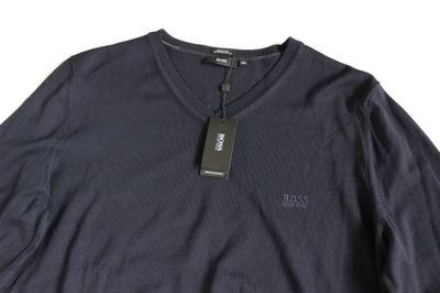 Hugo Boss sweter rozm XXL