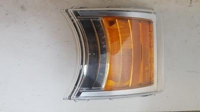 ПОВОРОТНИК LED (СВЕТОДИОД ) ПОВОРОТ ФАРА SCANIA R 2442637