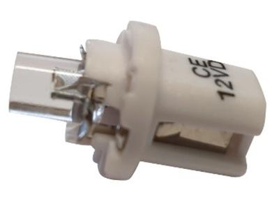 żarowka led w oprawie B8.5D 12V licznik,zegary