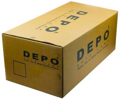 ФАРА DEPO 212-11G7R-LD-EM