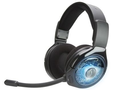 Słuchawki do PS5 bezprzewodowe Afterglow AG9 PDP