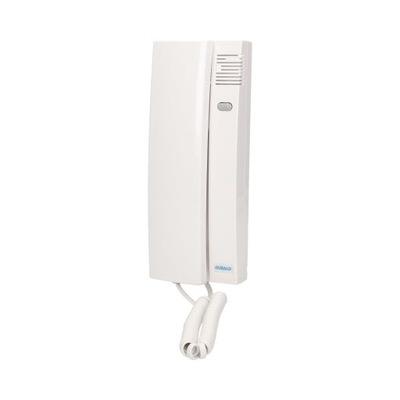 Unifon wielolokatorski do instalacji 2-żyłowych