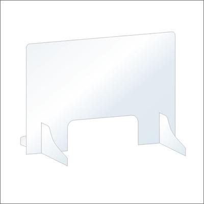 ?????????? оргстекла на письменный стол стекло plexa плекслиглас 100x75cm