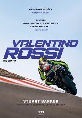 Valentino Rossi Stuart Barker