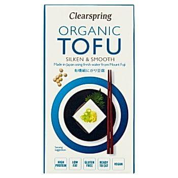 Clearspring реальной же японское натуральные тофу 300г