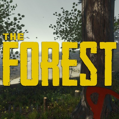THE FOREST PC Steam Gift