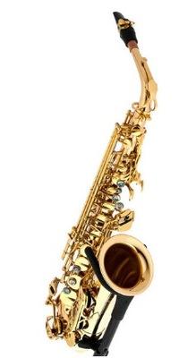 Saksofon altowy Thomann TAS-580 GL Alto Saxophone