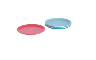 Икеа UTEFEST тарелки туристические в гриля x6