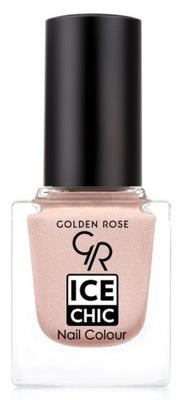 Lakier do paznokci Golden Rose Ice Chic 118 trwały