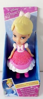 Disney Princess mini figurka 7 cm Kopciuszek