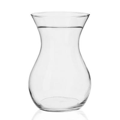Wazon szklany bączek 18cm