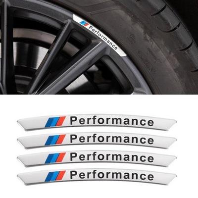 Naklejka Bmw M Performance E46 M3 M Power M Ka 7715629791 Oficjalne Archiwum Allegro