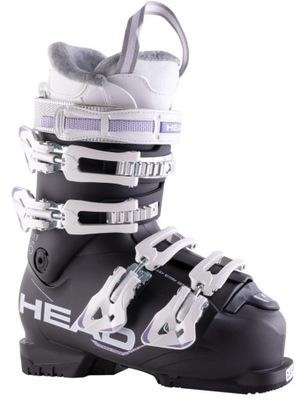 Buty narciarskie Head Next Edge 65 W 23.5