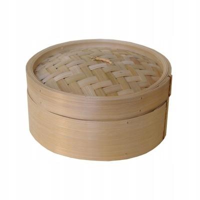 [KO] Parownik bambusowy 20cm (8