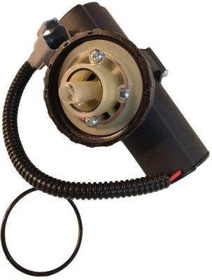 электрическая насос топливный Гусеница 428E 2497669