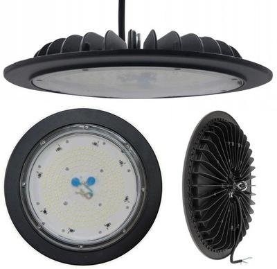 Lampa przemysłowa LED High Bay UFO 100W IP65