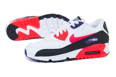 Buty lifestylowe Nike Air Max 90 Ultra 2.0 (GS) 869950 800