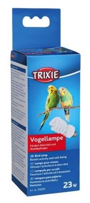 Лампа для птиц 23W instagram Трикси TX-55001