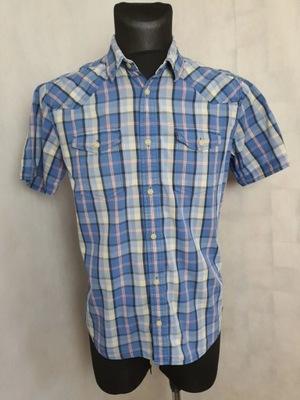 Koszula w kratkę Cottonfield Rozmiar M