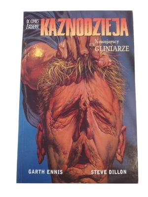 KAZNODZIEJA NOWOJORSCY GLINIARZE 2002 r.
