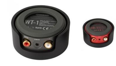 MONITOR AUDIO WT-1 / WR-1 bezprzewodowy subwoofer
