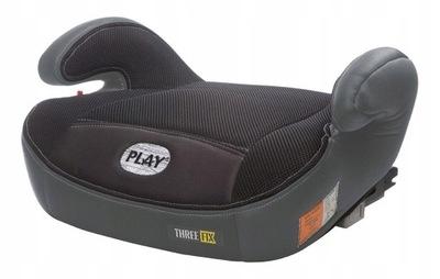 Play Fotelik-podwyższenie Three Fix Pearl 15-36 kg