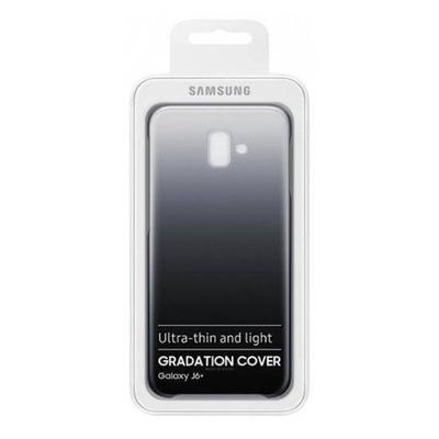 Oryg Etui Gradation Cover SAMSUNG Galaxy J6+ Plus
