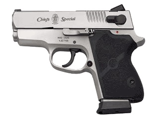 ASG Smith & Wesson Pistolet CS452