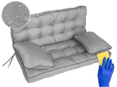 подушка на Качели, Скамейку Садовую 150см +