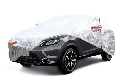 MERCEDES GL Plandeka samochodowa z zamkiem XL SUV