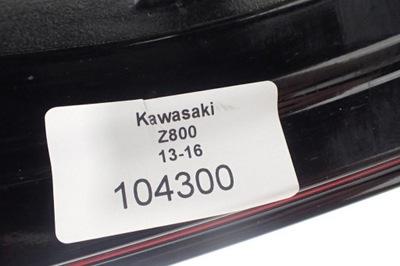 KAWASAKI Z800 13-17 ДИСК ЗАД 17