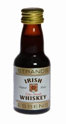 заправка STRANDS IRISH WHISKY  SMOOTH 25ml