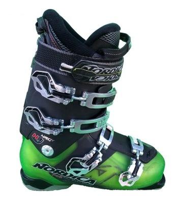 używane buty NORDICA NRGY H3R roz.28/43 ..[923]