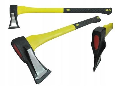 Sekera s KLIN na štiepanie, hlava 2 kg (3.4 kg)