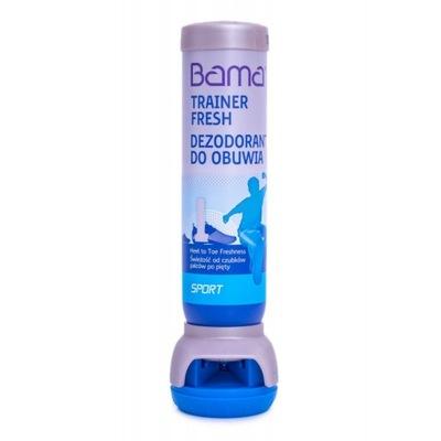 Dezodorant do butów odświeżacz Bama Fresh 100ml