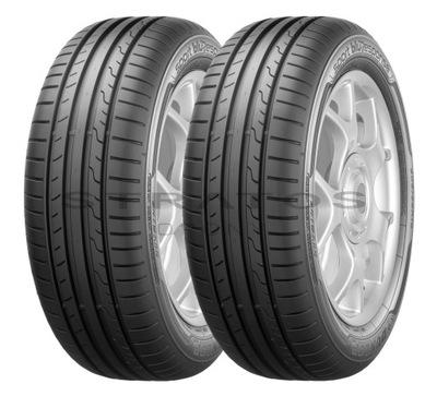 2x 205/55/16 V Dunlop SP SPORT BLURESPONSE